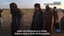 Balkanski islamista na kurdskoj televiziji