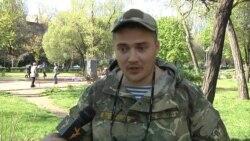 «Сепаратисти запросили щось на кшталт «перемир'я»