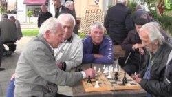 В чем секрет абхазского долголетия? (опрос)