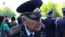 Ця перемога не була заслугою одного народу – ветеран із Полтави (відео)