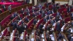 Какой была бы Верховная Рада, если бы выборы прошли в конце декабря?