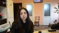 Жах у нашому житті розпочався 23 листопада 2017 року – дочка Кязима Аметова