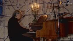 В українській столиці – фестиваль музики Сильвестрова