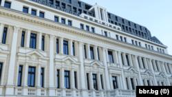 Централата на Българска банка за развитие в София