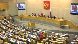 Кто в России за смертную казнь