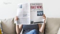 """2019 ќе биде година на лажни вести ако место факти се ловат """"кликови"""""""