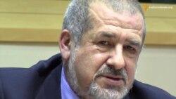 На кримських татарах у Криму демонструють путінські стандарти – Чубаров
