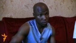 Кӣ ҳақ аст: нигериягиҳо ё Ҳамидуллоҳи афғон?