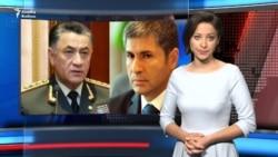 Ramil Usubov işdən çıxarıldı, yeni təyinatlar var