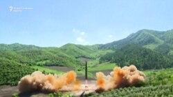 САД и Северна Кореја со нови предупредувања