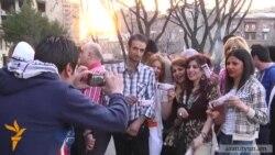 Տարեցտարի Հայաստան եկող իրանցիների թիվը նվազում է