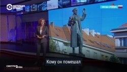 Маршал раздора: конфликт вокруг статуи Конева— вЧехии иРоссии