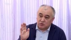 Омурбек Текебаев: Из Кыргызстана вывезли тонны золота