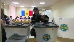 Moldovada təkrar prezident seçkiləri