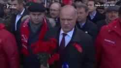 Семён Новопрудский об обращении президента к россиянам