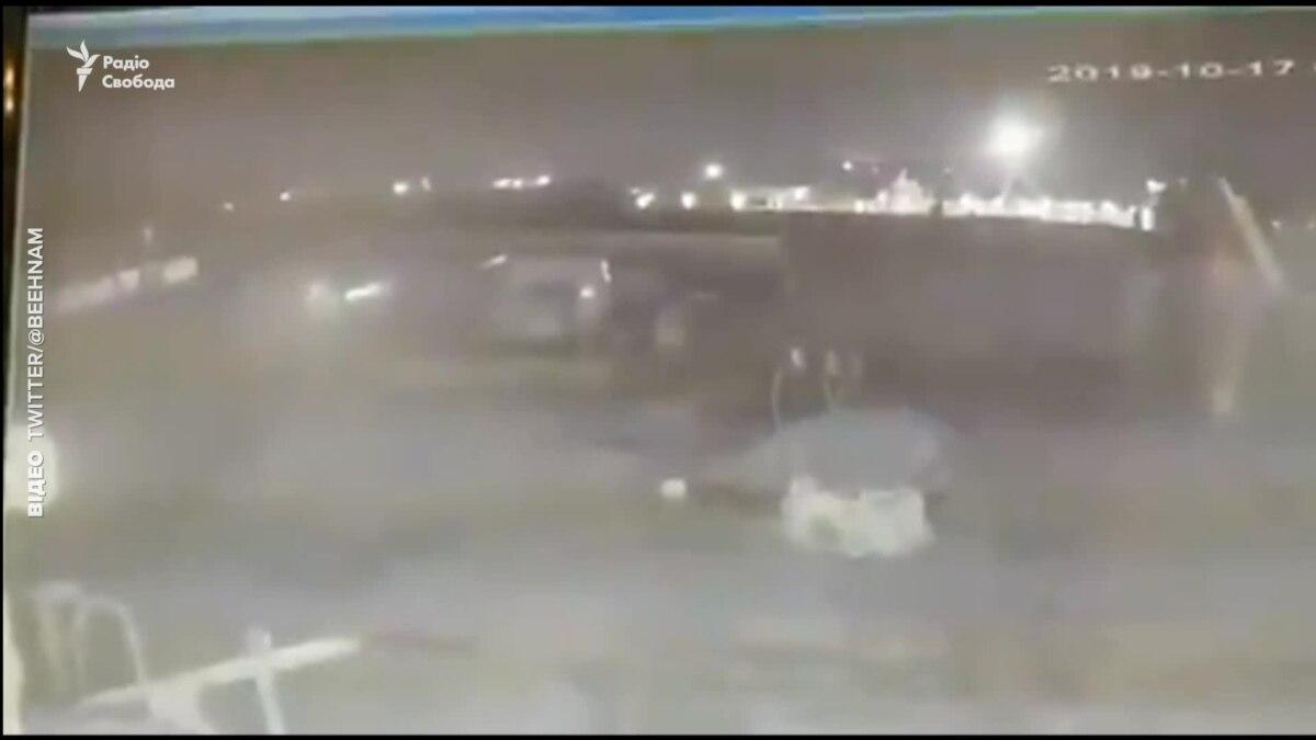 Новое видео подтверждает: украинский «Боинг» сбивали двумя ракетами – видео