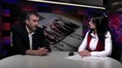 «Ազատություն» TV լրատվական կենտրոն, 9 մայիսի, 2014թ․