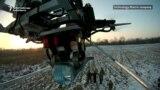Handmade War Drones Take Off In Ukraine