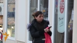OZOD-VIDEO: Муҳожирлар аëллар чекишига қандай қарайди?