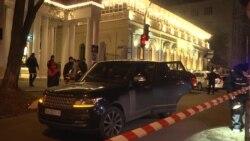 В Украине задержали подозреваемых в убийстве сына депутата Соболева