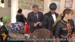 """Р.Зоиров: """"Если выборы на 50 % пройдут честно, СДПТ сможет войти в парламент"""""""