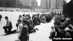 Doliu național în România la cedarea Basarabiei (28 iunie 1940)