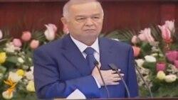 OZOD-VIDEO: Каримов 78 ëшда