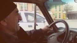 Парки автобусу таксиҳои Қӯрғонтеппа нав мешавад