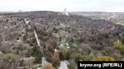 Братське кладовище в Севастополі
