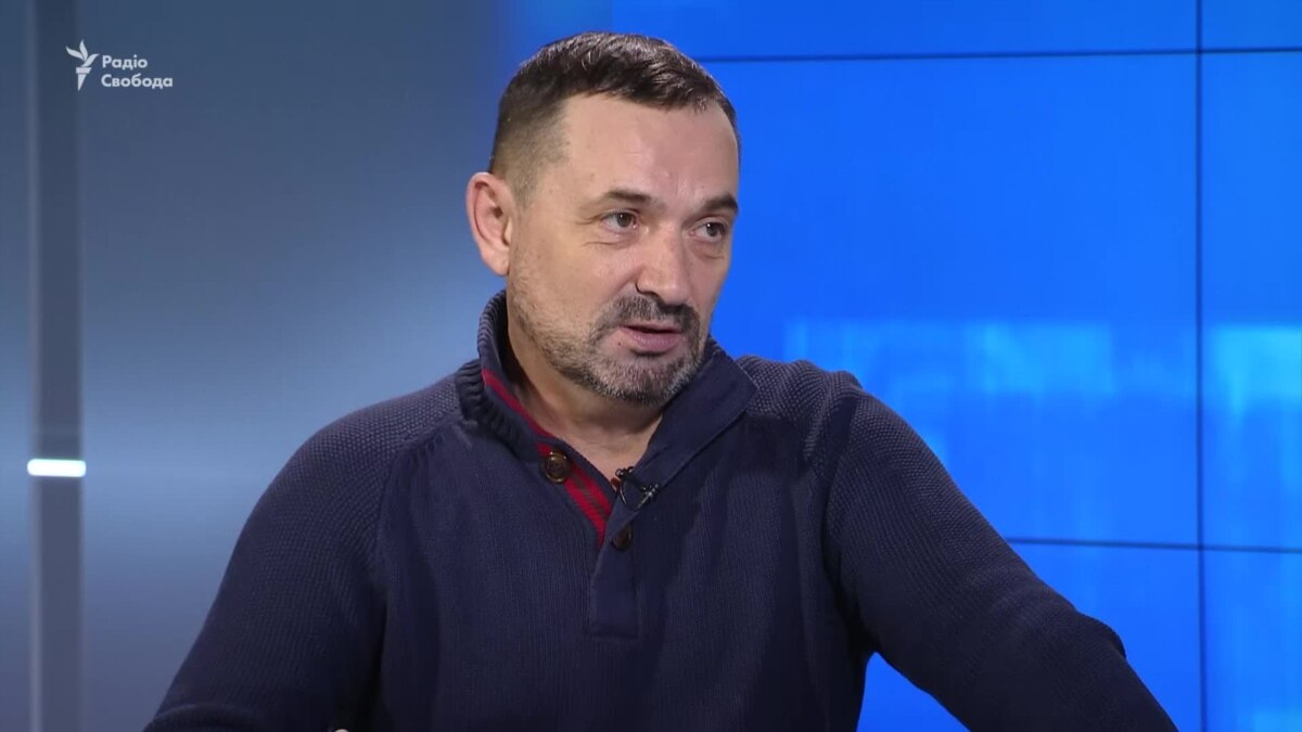 Зеленский пришел в политику не ради обогащения, но этого мало – Сергей Гайдай