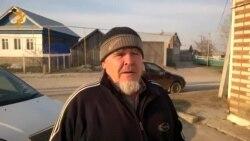 Депутат местного органа самоуправления Джафяр Кирасиров