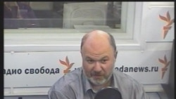 Политтехнолог Сергей Зверев о предвыборном сюрплясе