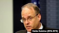 Marshall Billingslea, emisarul special al președintelui Statelor Unite pentru controlul armelor, se va întâlni cu viceministrul rus de Externe Sergei Ryabkov la Viena.