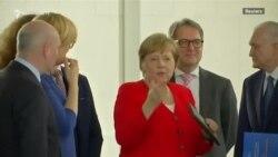 Մերկելի հաճախակի դարձած դողէրոցքը Գերմանիայում լուրջ մտահոգություններ է հարուցել