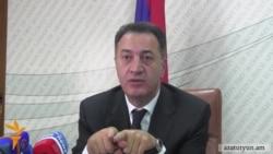 «Ռուսաստանի նկատմամբ պատժամիջոցները «ավելի զգայուն» կդառնան Հայաստանի համար»