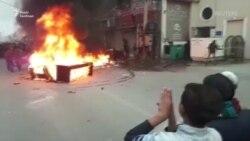 У Пакистані відбулися масові заворушення через вбивство 8-річної дівчинки (відео)
