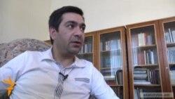 Գրողն ու իր իրականությունը. Արմեն Ավանեսյան