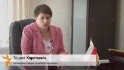 Тацяна Караткевіч: Я хачу перамогі
