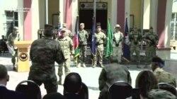 Миссию НАТО в Афганистане возглавил Скотт Миллер