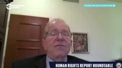 Послу США в Казахстане рассказали о ситуации с правами человека в стране