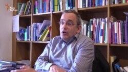 «Референдум – це тотальний безлад» – професор з Нідерландів
