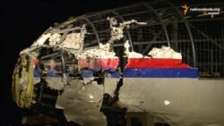 Нідерландські експерти зібрали збитий «Боїнг» із уламків (відео)