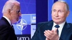 """""""Nincsenek illúzióink"""": mi várható a Biden-Putyin találkozón?"""