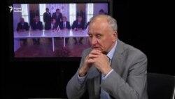 Бурбуліс: Невыпадкова, што гэтае гістарычнае пагадненьне было падпісанае менавіта ў Беларусі