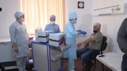 В Таджикистане снова есть ковид. Власти зовут прививаться китайской вакциной