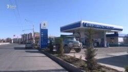 Болоравии нархи гази моеъ дар Тоҷикистон