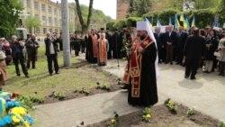 У Львові відзначили 70-і роковини операції «Вісла» (відео)