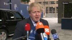 Boris Johnson: Rușii nu mai duc pe nimeni de nas