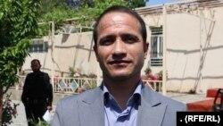 امرالله نورزی، رییس زندان هرات