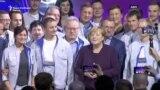 Меркел: неопходни ни се работници надвор од ЕУ